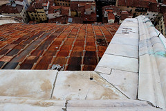 tiles (Photo/Graphic) Tags: florence cathedral roofs tiles cupola firenze brunelleschi