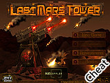 最後火星塔:修改版(Last Mars Tower Cheat)