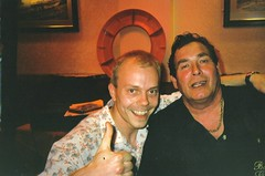 "Rollin deep with Bobby George • <a style=""font-size:0.8em;"" href=""http://www.flickr.com/photos/37867910@N00/8199844314/"" target=""_blank"">View on Flickr</a>"