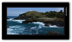 The Lighthouse (ImagesbyStyles) Tags: lighthouse water portmacquarie tackingpoint
