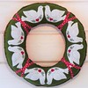 """Christmas Dove Wreath • <a style=""""font-size:0.8em;"""" href=""""http://www.flickr.com/photos/29905958@N04/8201922179/"""" target=""""_blank"""">View on Flickr</a>"""