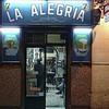 Bar La Alegría