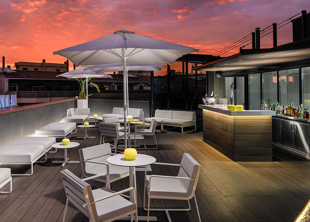 The World S Best Photos Of Barcelona And Skybar Flickr