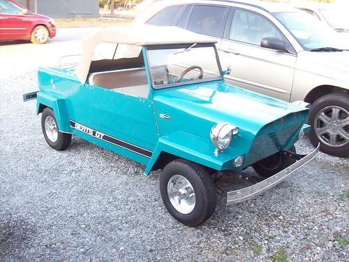 Think, that king midget race car