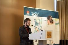 Κος Βλάχος - Καθ. Εφαρμογών A.Τ.Ε.Ι. Λαρισας- Μέλος ΕΛΛΑΚ - Ανοιχτό Λογισμικό για το Δημόσιο - Λύσεις & Καλές Πρακτικές
