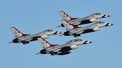 THUNDERBIRDS  (bluerain2012) Tags: lasvegas military thunderbirds nellisafb   d3200  aviationnation2012