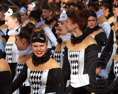 2012 Macy's Thanksgiving Day Parade, New York City (jag9889) Tags: thanksgiving city n