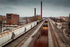 Train Lapse