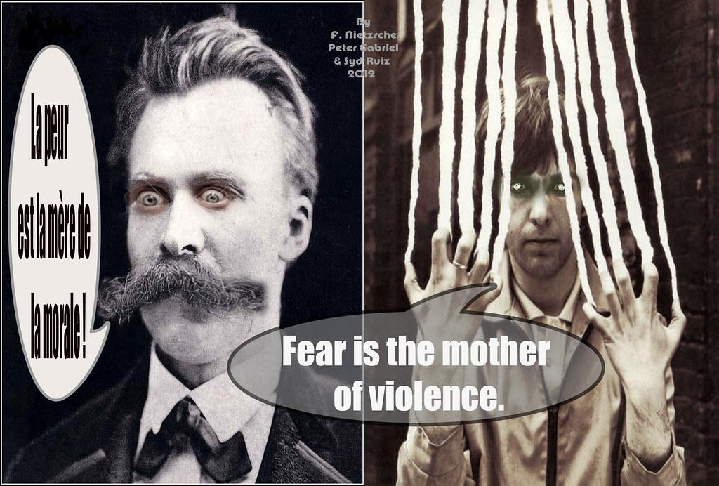 Citation Nietzsche Musique : Anti nietzsche malcolm bull  amazon books