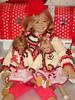 Margie mit Puki und Lillemore (Kindergartenkinder) Tags: dolls margie annette puki trachten himstedt lillemore kindergartenkinder schluchtenscheiser