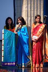 Arangetram 0641 (kalyani Mantr) Tags: vani kalyani aneesha arangetram ronya palvi
