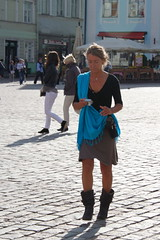 Tallin_345 (Pancho S) Tags: girls people woman streets girl persona donna europa europe tallinn estonia chica gente femme cities personas ciudades chicas donnas tallin filles calles