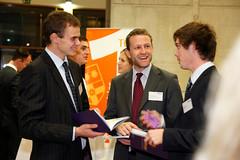 Chancellor's Awards 2012 (UniversityofReading) Tags: students top1 universityofreading sirjohnmadejski chancellorsawards