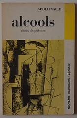 Apollinaire: Alcools (alexisorloff) Tags: books picasso livres posie apollinaire alcools livresdepoche alexisorloff