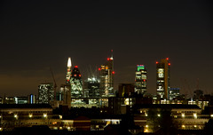 London skyline (funkead) Tags: city london skyline architecture night pentax architektur dalston k5 londonfields pentaxk5 smcpda18135mmf3556edalifdcwr funkea funkead