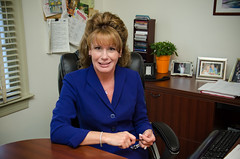 """Debbie (Executive Director) • <a style=""""font-size:0.8em;"""" href=""""http://www.flickr.com/photos/36726244@N08/8240846503/"""" target=""""_blank"""">View on Flickr</a>"""