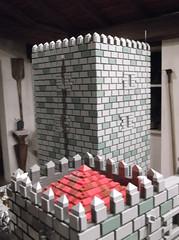 Guimarães108 (LEGO Projects) Tags: lego castelo guimaraes guimarães casteloguimarães guimarãescastle casteloguimaraes guimarãeslego legocastlecastle fermentoes