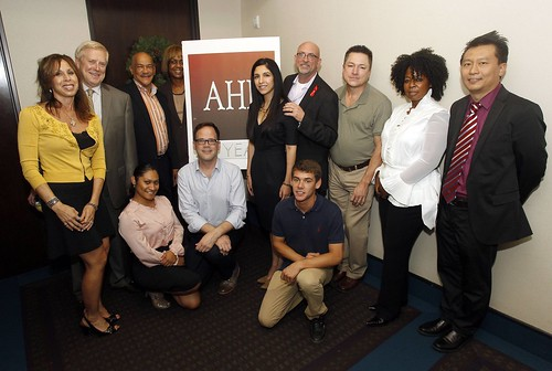 Texas to welcome another new AHF Healthcare Center