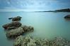 ::Tanjung Gelang Part2:: (Green.Boy) Tags: longexposure seascape nikon malaysia pahang 30sec manfrotto hoya sigma1020mm nd400 d90 singleexposure leefilter gnd09 tanjunggelang