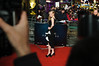 Amanda Seyfried Les Miserables World Premiere held at the Odeon & Empire Leicester Square - London