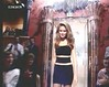Heidi Klum winning a model contract on German TV in 1992 Supplied by WENN