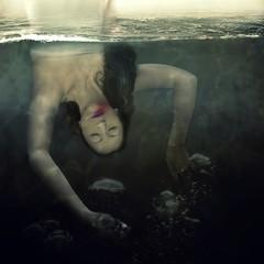 Haifischtrnen (E Dina PhotoArt) Tags: dark underwater expression edina emotions rammstein ourtime firstquality justimagine idream innamoramento redmatrix agorathefineartgallery haifischtrnen
