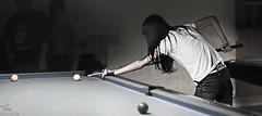 Engaging (Tira Arafa) Tags: event billiard beby jkt48