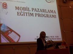 İTO Mobil Pazarlama Eğitim Programı - 07-08.12.2012 (3)