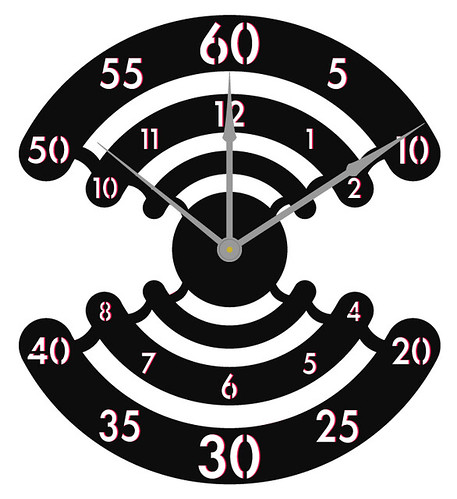 Air Time Clock