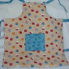 DSC05322 (Pachtwork Puccinelli) Tags: de pano cupcake com patchwork avental jogo prato forno americano passáros luva