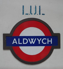 London (DarloRich2009) Tags: uk greatbritain england london thames underground unitedkingdom tube aldwych gb londonunderground riverthames thetube cityoflondon tfl theunderground transportforlondon cityofwestminster aldwychtubestation aldwychundergroundstation aldwychtube