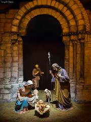 Feliz Navidad (diegogm.es) Tags: navidad maria religion jesus asturias olympus pancake nio belen dios omd em5 panasoniclumix20mmf17