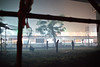 After Dark - Sonepur, India (Maciej Dakowicz) Tags: people india night dark asia fair event urinating mela bihar sonepur sonepurmela