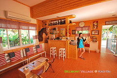 Belmont Village khaoyai review by mongnoi_008