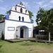 La chiesetta di Capurganà
