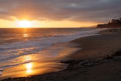 B03A3104_DxO (Estebahn De Peschruse) Tags: ocean california sunset sea beach sand surf pacific surfing cave lagunabeach 1000stepsbeach canon5dmarkiii thousandstepsbeach
