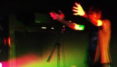 Farris The Horrors (Artibeus Photo Lab) Tags: horrors liveband music strange filters farisbadwan
