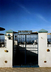 Tanger - 17 (bernardtribondeau) Tags: architecture bars beaches marocco tangier