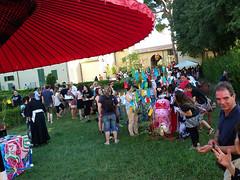 Festa Tanabata 2016