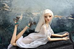 DSC_4157 (jullery) Tags: enchanteddoll enchanted ed porcelain portrait bjd beauty doll