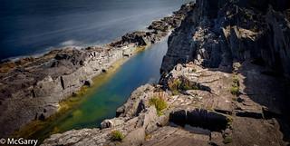 The Rock Pools
