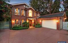 46 Fernbrook Place, Castle Hill NSW