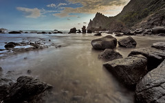 Watulumbung Beach 06 (SadAgus) Tags: watulumbung beach beautiful breathtakinglandscape landscape seascape longexposure nikond800 nikonphotography indonesia