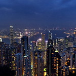 Hong Kong Iconic Outlook.. thumbnail