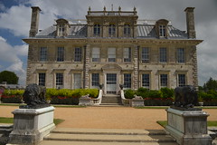 Kingston Lacy, Wimborne Minster, Dorset (CoasterMadMatt) Tags: kingstonlacy2016 kingstonlacy kingston lacy countryhouse mansion countryhome home house grounds kingstonlacyestate architecture structure nationaltrust national trust property wimborneminster wimborne minster dorset southwestengland