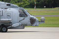 705, Navy MH-60R Seahawk, HSM-74, Swamp Fox, North Myrtle Beach, South Carolina, Memorial Day 2016, (hondagl1800) Tags: navymh60rseahawk hsm74 swampfox northmyrtlebeach southcarolina memorialday2016 helicopter militaryaircraft navy usnavy seahawk mh60r