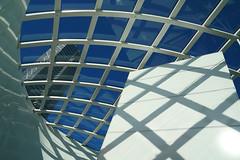 network (leuntje) Tags: denhaag thehague netherlands zuidholland centralstation metrostation architecture zwartsjansens randstadrail eline zwartsjansensarchitects