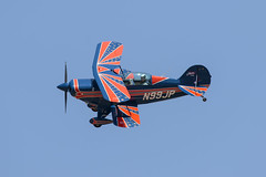 Judy Phelps (Trent Bell) Tags: camarillo airport wingsovercamarillo airshow california 2016 aircraft judyphelps n99jp pitts s2b