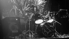 Nervosa live 8-19-2016pic9 (Artemortifica) Tags: brazil chicago mosh nervosa reggies reign suspended wrath brutal concert deathmetal event live metal music performance pit stage thrashmetal il