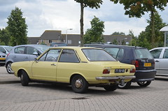 1973 Audi 80 77-30-VS (Stollie1) Tags: 1973 audi 80 7730vs ede